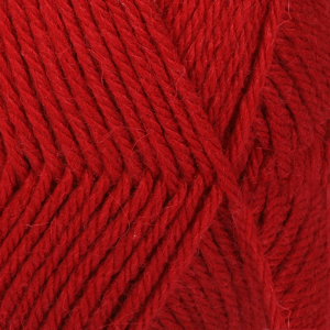 Drops Lima - Rød 3609
