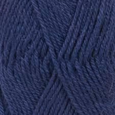 Drops Lima – Marineblå 9016