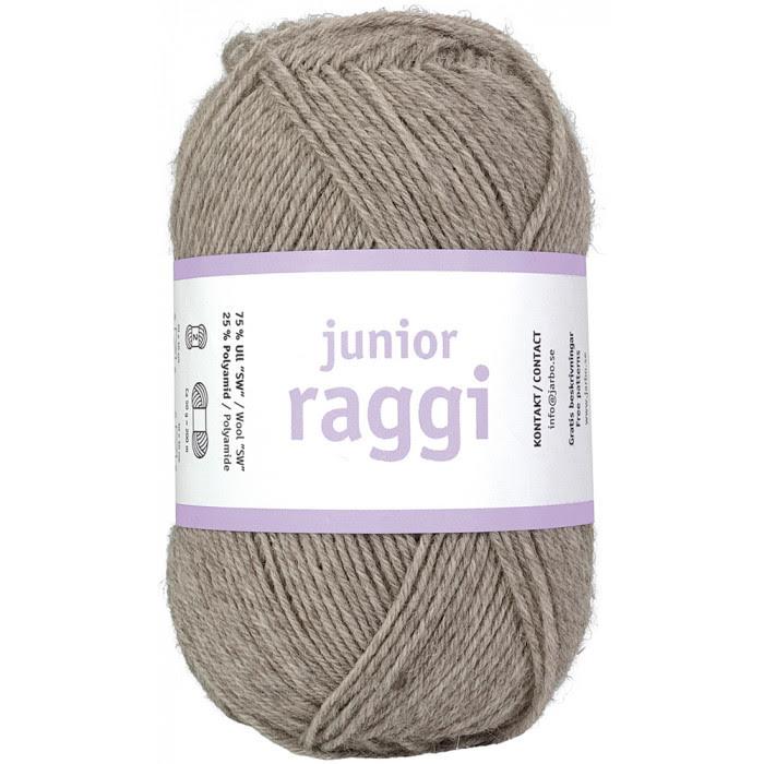 Jarbo Raggi - Barley 8524