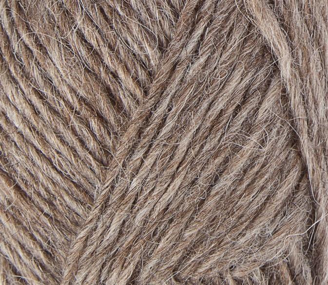 Istex Lettlopi – Mørk Sand 0085