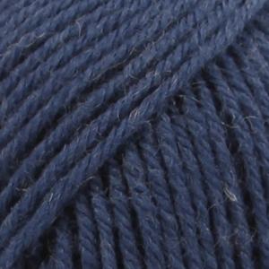 Drops Karisma – 1037 Mørk Gråblå