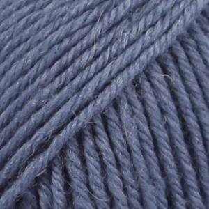 Drops Karisma – 1065 Jeansblå