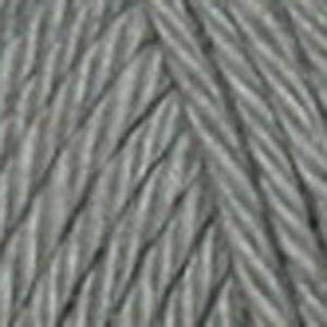 GB Cotton8 - Lysegrå 1450