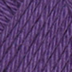 GB Cotton8 - Mørk lilla