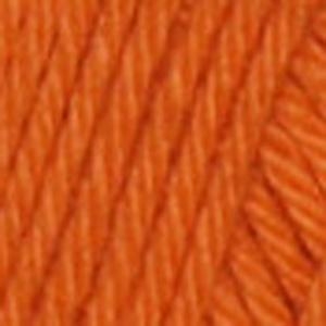 GB Cotton8 - Lys orange 1814